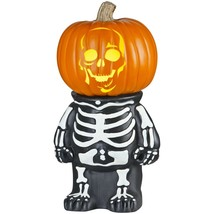 """New Pumpkin Stand Only, Body of Skeleton - 10.5"""" Tall  - $27.89"""