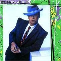 jump up! LP [Vinyl] ELTON JOHN - $3.00