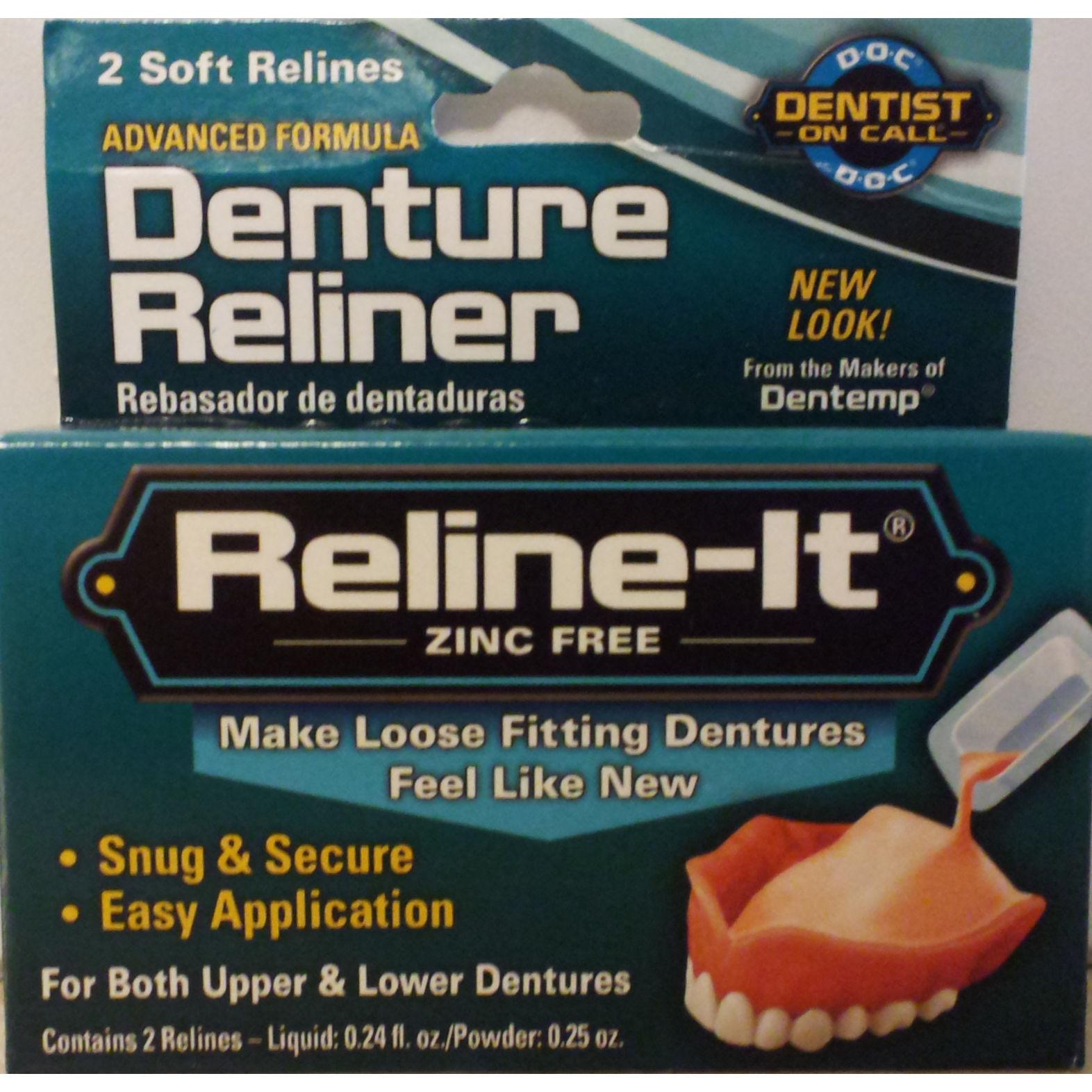 Diy denture reline clublifeglobal diy denture reline clublilobal com solutioingenieria Image collections