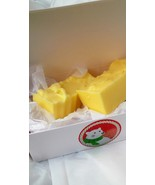 soap samples in a gift box, gifts, soaps, bath ... - $6.00
