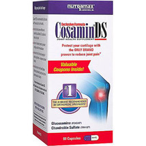 Cosamin DS Joint Health Supplement, 60ct - $31.78