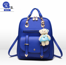 Free Shipping Students School Backpacks,BookBags With Bear Mixed Color 0... - $40.00