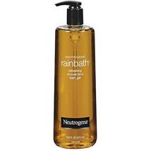 Neutrogena Rainbath Refreshing Original Formula Shower & Bath Gel, 16 Oz - $15.09
