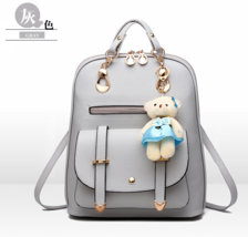 New Style Women Students Bookbags Medium Fashion Backpacks 006-6 - $40.00