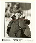 Alex D. LINZ Home ALONE 3 ORG Promo PHOTO G228 - $9.99