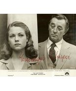 Theresa RUSSELL Robert MITCHUM Last TYCOON ORG ... - $9.99