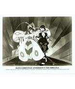 Hans Chistian Anderson's THUMBELINA Original Ph... - $9.99