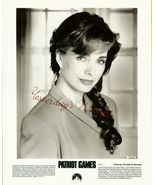 Anne ARCHER Patriot GAMES ORG Publicity PHOTO i506 - $9.99