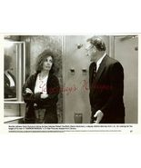 Anne ARCHER Gene HACKMAN Narrow MARGIN ORG PHOT... - $9.99
