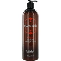 Marrakesh - Original Conditioner With Hemp & Argan Oils 25.5 Oz - $29.99
