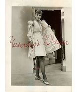 Maureen REAGAN Mod MINI MODELING ORG PHOTO H841 - $9.99