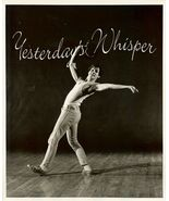 David ANDERSON San FRANCISCO Ballet SANCHO DW O... - $9.99