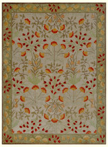 New Authentic Hand-Tufted 8x10 9x12 Adelo Multi Color Persian Area Rug &... - $209.00+