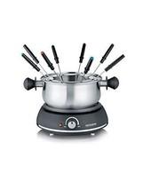 SEVERIN FO 2405 Fondue 1500 W 1,30 litres, avec 8 fourchettes à fondue, ... - $70.46