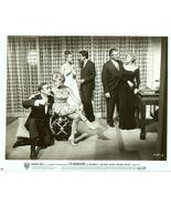 Shelley Winters~Claire Bloom~CUKOR~CHAPMAN REPORT~Photo - $14.99