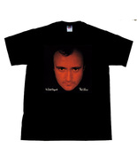 PHIL COLLINS No Jacket Required T shirt ( Men S... - $21.00 - $26.00
