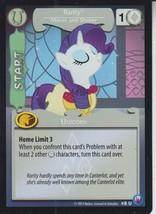 Rarity 2014 Hasbro My Little Pony Card #8U - $0.99