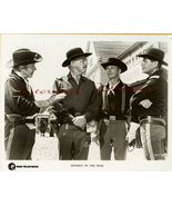 Melvyn DOUGLAS Advance to REAR Western TV R PHOTO G393 - $9.99