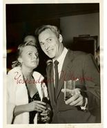 Barry SULLIVAN Marilyn ERSKINE Nat DALLINGER PH... - $14.99