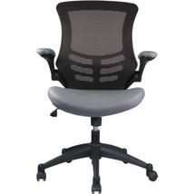Manhattan Comfort Intrepid High-Back Office Chair  - $108.97