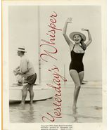 Mari ALDON Swimsuit SUMMERTIME ORG Movie PHOTO H454 - $14.99