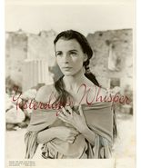 Claire BLOOM Alexander the GREAT ORG Promo PHOT... - $9.99