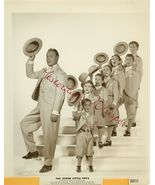 Bob HOPE Children The SEVEN Little FOYS ORG PHOTO H898 - $9.99
