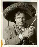 Noah BEERY Jr WINGS of the HAWK c.1953 ORG PHOTO H878 - $9.99