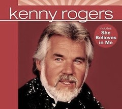 Kenny Rogers [Digipak] by Kenny Rogers (CD, Sep 2010) - €6,19 EUR
