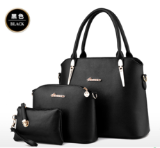 Free Shipping 3 Bags for A set Handbags Shoulder Bags Large Handbags B12-1 - $46.99