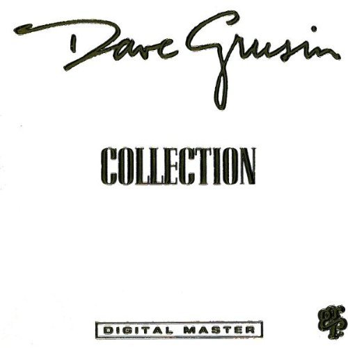 Primary image for Dave Grusin Collection [Audio CD] Grusin, Dave