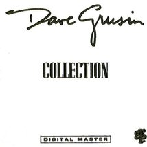 Dave Grusin Collection [Audio CD] Grusin, Dave - $2.00