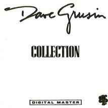 Dave Grusin Collection [Audio CD] Grusin, Dave - $2.00