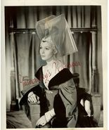 Claire BLOOM the LADY ANNE Org GORGEOUS ORG PHOTO i184 - $14.99