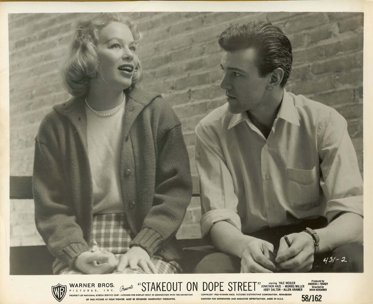 Communication on this topic: Daphne Slater, anthony-quayle-1913-989/