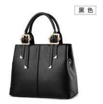 Simple Women Leather Shoulder Bags Large Popular Handbags,Purse B18-1 - €36,24 EUR
