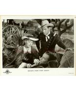 William HOLDEN Eleanor PARKER Western TV R PHOT... - $9.99