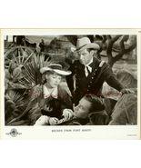 William HOLDEN Eleanor PARKER Western TV R PHOTO G391 - $9.99