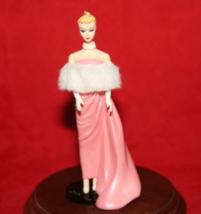 Hallmark Keepsake  Ornament Enchanted Barbie  image 3