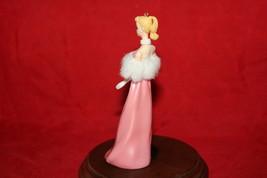 Hallmark Keepsake  Ornament Enchanted Barbie  image 6