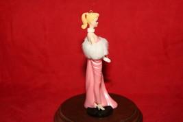 Hallmark Keepsake  Ornament Enchanted Barbie  image 7
