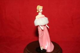 Hallmark Keepsake  Ornament Enchanted Barbie  image 8