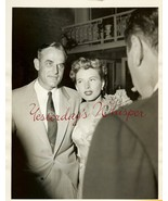 Coleen GRAY Inside HOLLYWOOD Nat DALLINGER PHOT... - $19.99