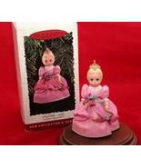 Hallmark Keepsake Ornament Madame Alexander #1 Cinderella 1996 - $8.75