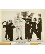 Bob HOPE Children CHINESE MASK Dance ORG PHOTO H901 - $9.99