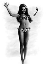 Batman Catwoman Julie Newmar BS Vintage 8X10 BW TV Memorabilia Photo - $4.99