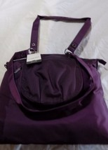 Baggallini Duet Tote (Grape) - $135.45