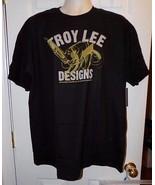 Troy Lee Designs Men's Semenuk II Short Sleeve Crew Neck T-Shirt-XL - $15.44