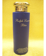 RALPH LAUREN BLUE MOISTURIZING BODY GEL 6.7 OZ. Perfume Fragrance RL RAR... - $139.99