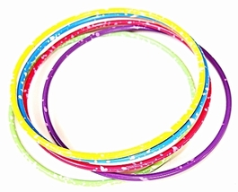 KID's /Junior Girl's Multicolor Bangles Fashion... - $5.58